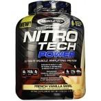Muscletech Nitro-Tech Power Izolāts Proteīni