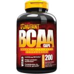 Mutant BCAA Aminoskābes