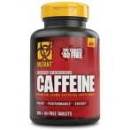 Mutant Caffeine Pre Workout & Energy