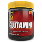 Mutant Glutamine L-Glutamine Post Workout & Recovery Amino Acids