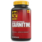 Mutant Carnitine L-carnitine Fat Burners Amino Acids