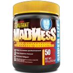 Mutant Madness Pirms Treniņa Un Еnerģētiķi