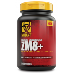 Mutant ZM8+ Special Products For Men ZMA Vitamins & Minerals