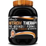 Biotech Usa Nitrox Therapy Nitric Oxide Boosters Pre Workout & Energy