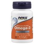 Now Foods Omega 3 Vitamīni Un Minerālvielas