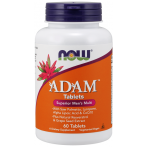 Now Foods Adam Multivitamīni