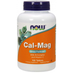 Now Foods Cal-Mag Stress Formula Vitamins & Minerals