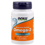 Now Foods Omega 3 Vitamins & Minerals