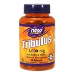 Now Foods Tribulus Herbs Special Products