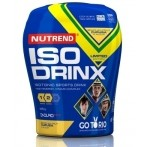 Nutrend ISOdrinks Intra Workout Vitamins & Minerals