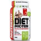 Nutrend Diet Protein Kazeīns Proteīni