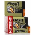 Nutrend Flexit Gold Drink Joint Support Vitamins & Minerals
