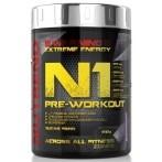 Nutrend N1 Pre-Workout Предтренировочные Комплексы Пeред Тренировкой И Энергетики