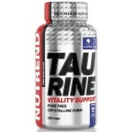 Nutrend Taurine Pre Workout & Energy Amino Acids