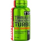 Nutrend Tribulus Terrestris Turbo Herbs Vitamins & Minerals Special Products