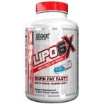 Nutrex Lipo-6X Fat Burners