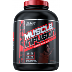 Nutrex Muscle Infusion Kazeīns Izolāts Proteīni