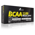 Olimp BCAA Mega Caps Aminoskābes