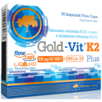 Olimp Gold-Vit K2 Plus Vitamins & Minerals