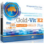 Olimp Nutrition Gold-Vit K2 Plus Vitamīni Un Minerālvielas