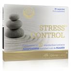 Olimp Stress Control Herbs Vitamins & Minerals