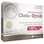 Olimp Chela Zinc Витамины И Минералы