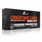Olimp Creatine 1250 Mega Caps Kreatīns