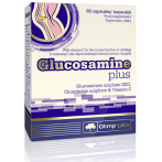 Olimp Glucosamine Plus Joint Support Vitamins & Minerals