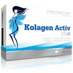 Olimp Kolagen Activ Plus Locītavām Un Saitēm Vitamīni Un Minerālvielas