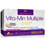 Olimp Vita-Min Multiple Lady Multivitamīni