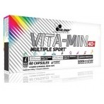 Olimp Vita-Min Multiple Sport 40+ Мультивитамины