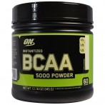 Optimum Nutrition BCAA 5000 Powder Amino Acids