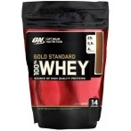 Optimum Nutrition Gold Standard 100% Whey Isolate Wpi Proteins