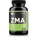 Optimum Nutrition ZMA Testosterone Level Support