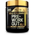 Optimum Nutrition Gold Standard Pre-Workout Pirms Treniņa Un Еnerģētiķi