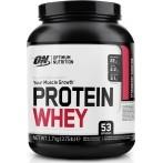 Optimum Nutrition Protein Whey Izolāts Proteīni