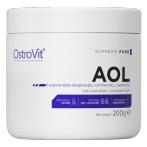 OstroVit AOL Slāpekļa Oksīda Pastiprinātāji Aminoskābes