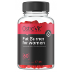 OstroVit Fat Burner for women Weight Management