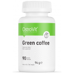 OstroVit Green Coffee Appetite Control Weight Management Pre Workout & Energy