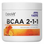 OstroVit BCAA 2-1-1 Аминокислоты