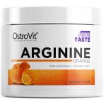 OstroVit Arginine L-Arginīns Pirms Treniņa Un Еnerģētiķi Aminoskābes