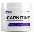 Ostrovit L-Carnitine Powder Л-карнитин Жиросжигатели Аминокислоты