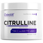 Ostrovit Citrulline Nitric Oxide Boosters Pre Workout & Energy Amino Acids