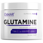 OstroVit Glutamine L-Glutamine Post Workout & Recovery Amino Acids