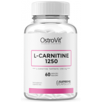 OstroVit L-Carnitine 1250 L-Karnitīns Tauku Dedzinātāji