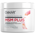 OstroVit MSM Plus Joint Support Vitamins & Minerals