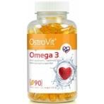 OstroVit Omega 3 Vitamins & Minerals