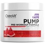 Ostrovit Pump Pre-Workout Предтренировочные Комплексы Пeред Тренировкой И Энергетики
