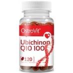 Ostrovit Koenzīms Q10 Vitamīni Un Minerālvielas