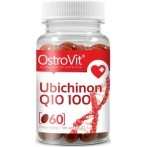 Ostrovit Coenzyme Q10 Vitamīni Un Minerālvielas